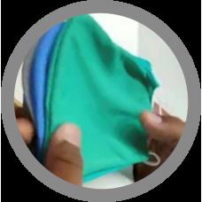 Reusable Masks - 3 Pack